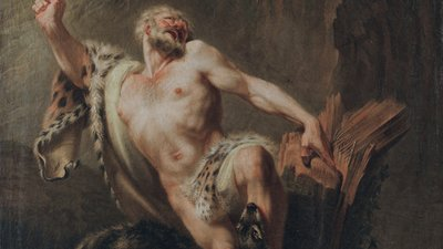 How To Build Muscle: Strength Lessons From Milo Of Croton