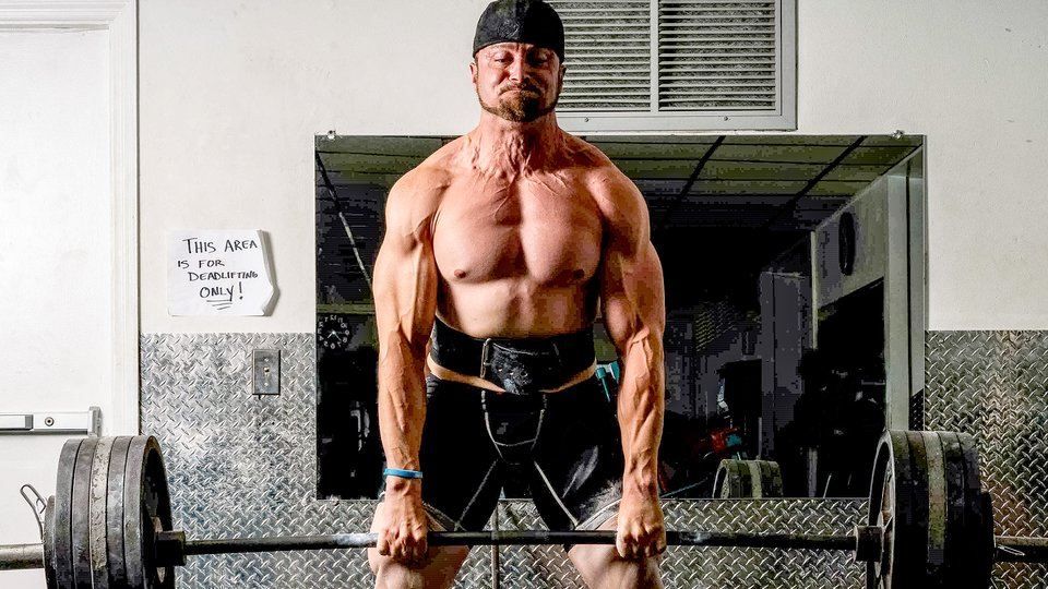 IIFYM And Flexible Nutrition Interview With Dr. Layne Norton
