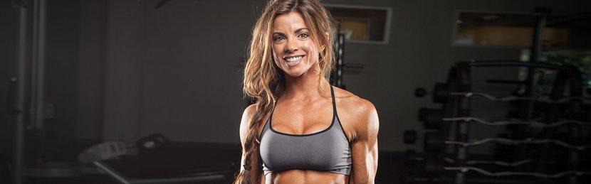 Fitness 360: Jen Jewell, Fitness Jewell