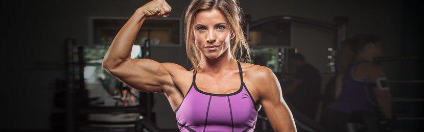 Fitness 360: Jen Jewell, Nutrition Program
