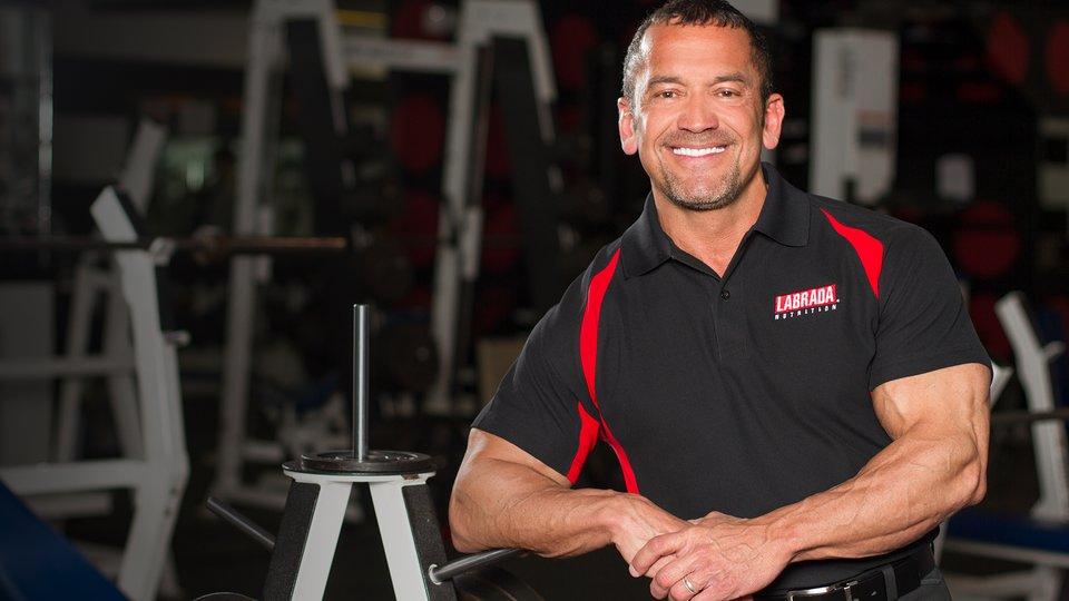 Lee Labrada Fitness 360 Bodybuilding S Perfect Man