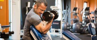 Lee Labrada Fitness 360: Bodybuilding's Perfect Man - Training