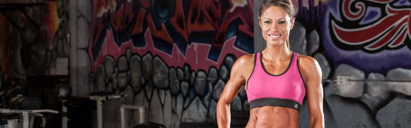 Fitness 360: Melody Decena Wyatt, Picture Your Perfect Body