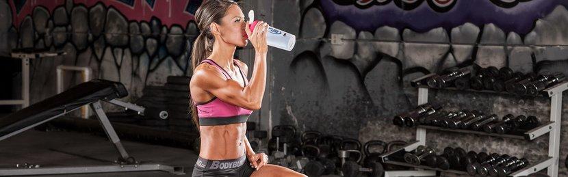 Fitness 360: Melody Decena Wyatt, Supplements For Success