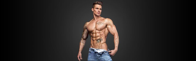 Fitness 360: Ross Dickerson, WBFF European Fitness Model Champion