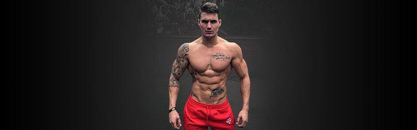 Fitness 360: Ross Dickerson, Supplementation Regimen