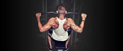 Fitness 360: Ross Dickerson, Training Regimen