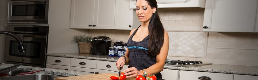 Fitness 360: Dr. Sara Solomon, Nutrition Program
