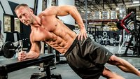 Six-Pack Abs: The Complete 12-Week Guide