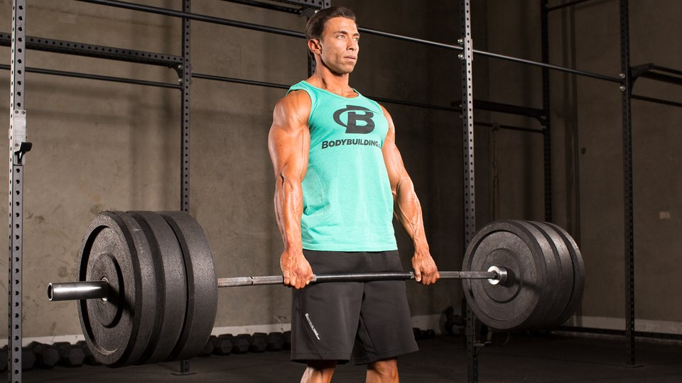 The Lifting Dead: 4 Surefire Ways To Kill Your Weak Points