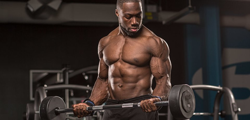 Building Muscle Low Carb Weight Lifting