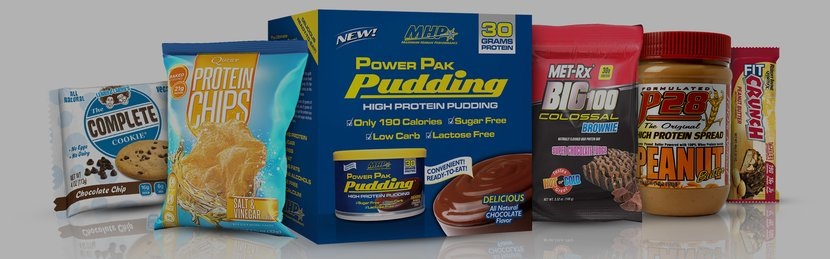 10 Best-Tasting Protein Foods You Don't Know About