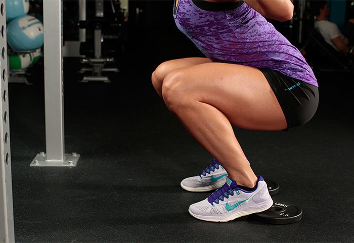 10 Things You Should Never Do On Leg Day