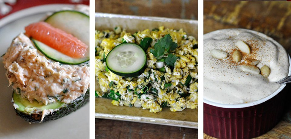 3 Amazing Healthy Recipes You Can Make In Just 15 Minutes