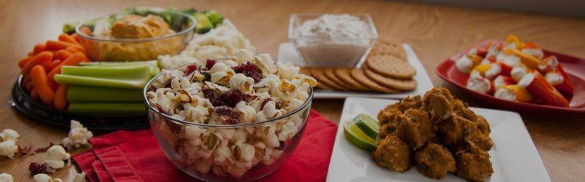 5 Super Bowl Snacks You Won't Be Ashamed to Serve