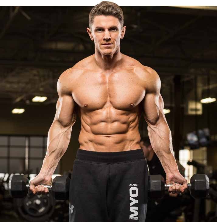 8 Keys To Your Best Transformation Ever