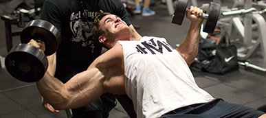 9 Most Underrated Chest Training Tips