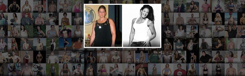 Liva Went From Yo-Yo Dieting To Ultramarathons