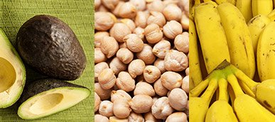 The Best Vitamin-Packed Foods: Pantothenic Acid And B6