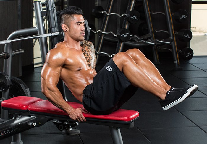 5 Big Fat Six-Pack Abs Lies And 14 Surefire Ways To Beat The