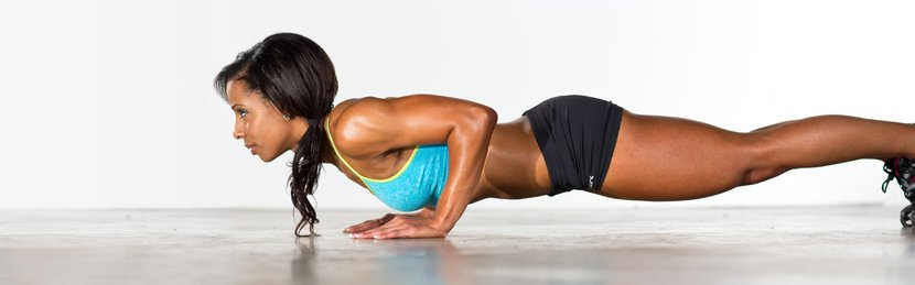 3 Hardcore At-Home Workouts!