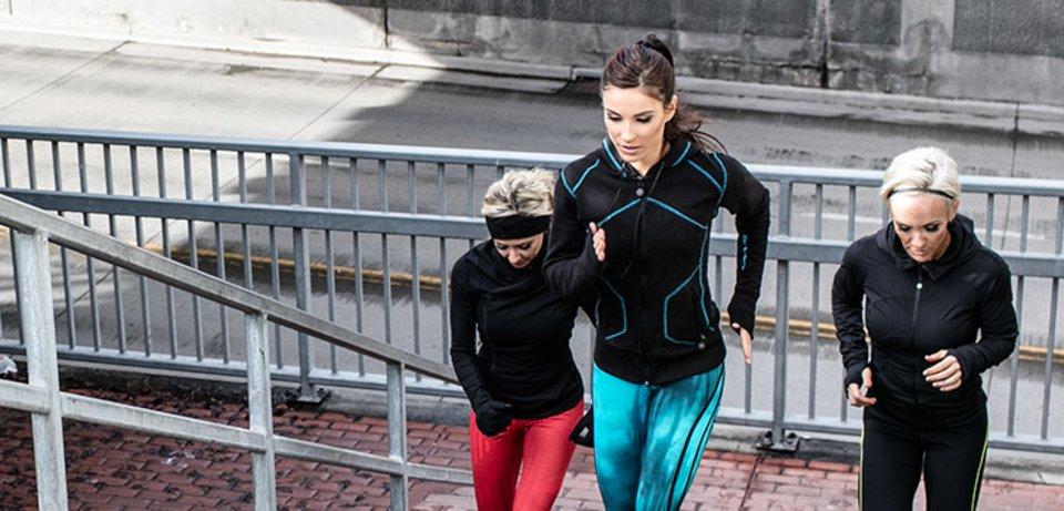 4 Fat-Loss Habits You Need This Year