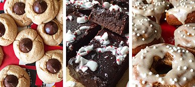 5 Ridiculously Delicious Protein Desserts!