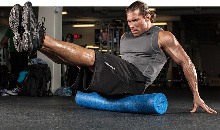how to help sore muscles after workout