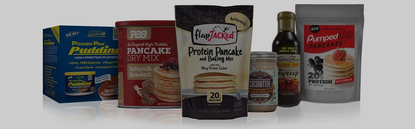 9 Best-Tasting Protein Pancake Mixes And Toppings