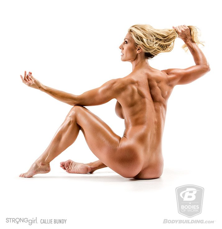 ... pro, StrongGirl ambassador, and online editor for FitnessRXwomen.com: www.bodybuilding.com/fun/bodies-of-work-volume-4