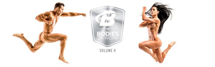 Bodies Of Work: Volume 4