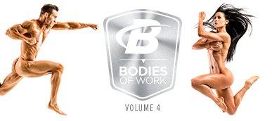 Bodies Of Work Volume 4