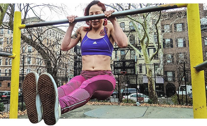 I suggest training toward your pull-up every other day, or only when you feel fresh and not too sore. This will help you avoid overexerting your joints, and can prevent injuries like tendinitis.