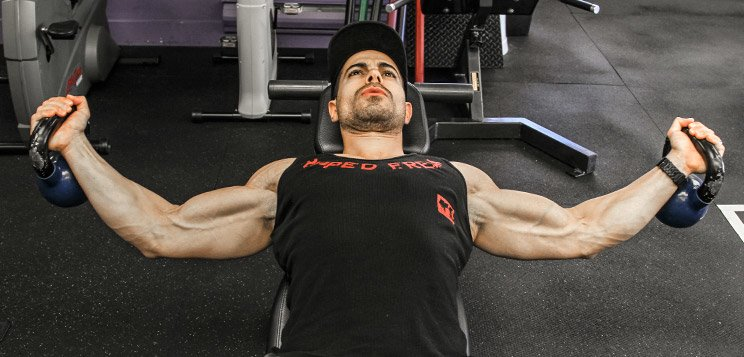 Build your best chest 5 must do pec exercises