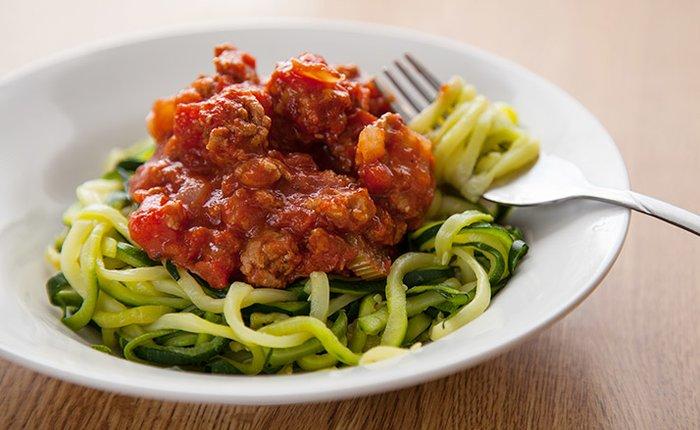 Mangez plus de nourriture pour perdre plus de poids!
