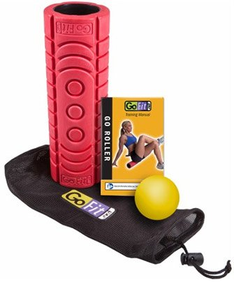 Go-Roller With Trigger Point Ball