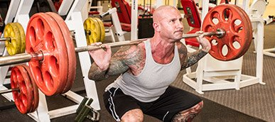 Jim Stoppani's 3 Lower-Body Quick Fixes