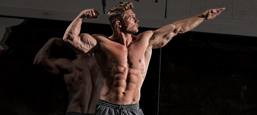Modern Physique: Steve Cook's 8-Week Training Plan