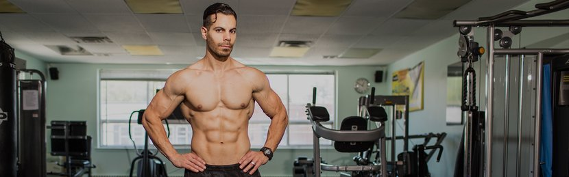 Strong And Lean: Your 4-Week Plateau-Busting Program