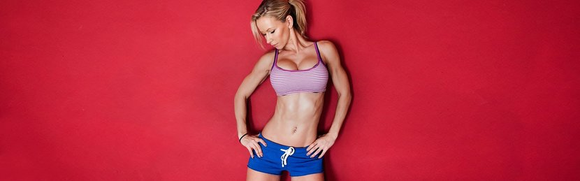 Total-Body Burner: Zuzka Light's 10-Minute Power Strength Workout Video