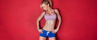 Total-Body Burner: Zuzka Light's 10-Minute Power Strength Workout Video