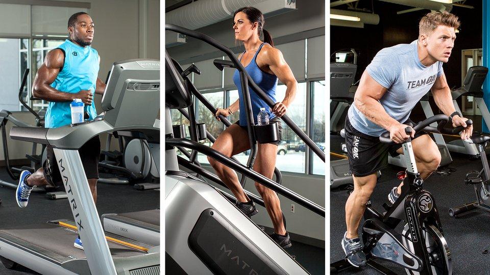 10 Best And Worst Cardio Machines