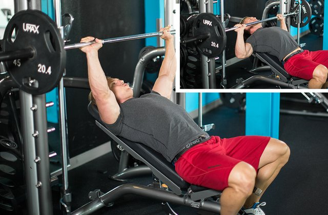 10 Best Chest Exercises For Building Muscle V2 1 640xh Jpg