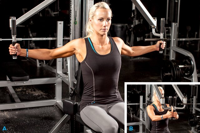 10 Best Chest Exercises For Building the perfect chest