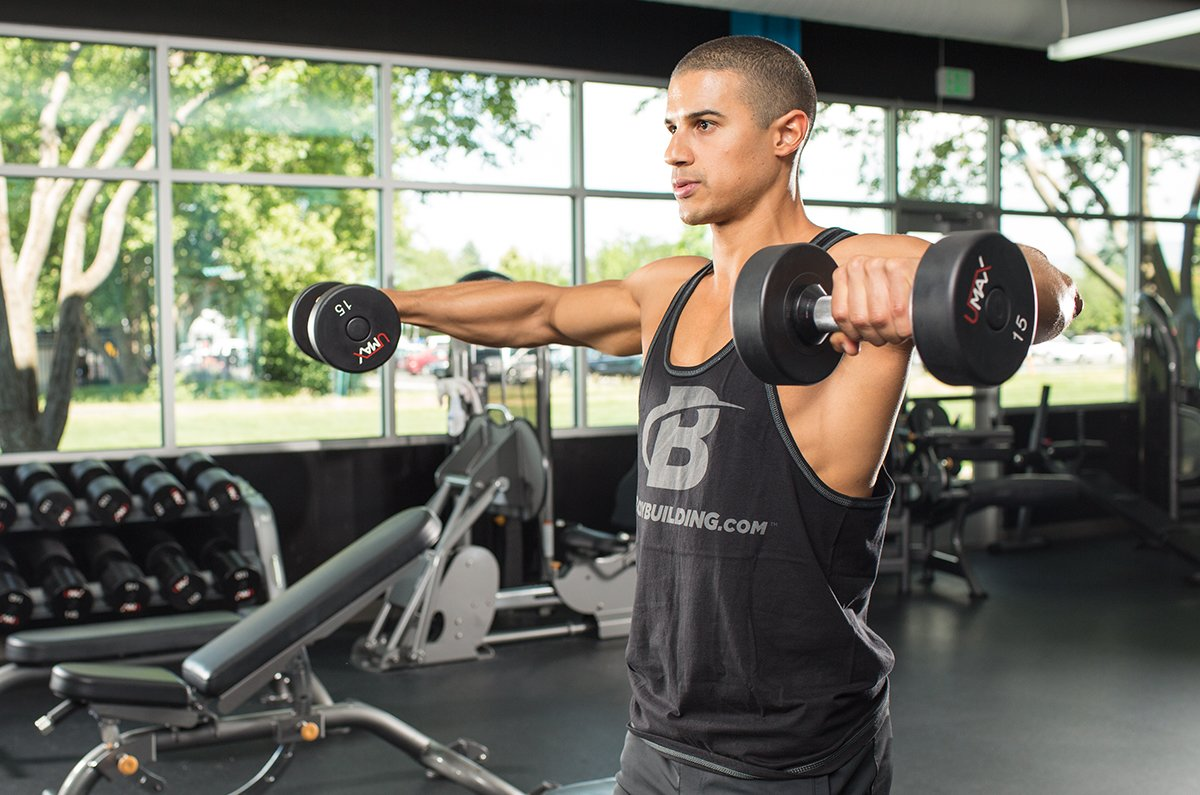10 best muscle building isolation exercises seuwichi 2 for Best builder construction