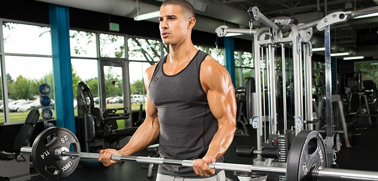10 Best Muscle-Building Isolation Exercises
