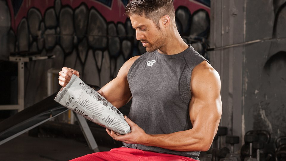 10 Foods Proven To Fuel Your Muscles