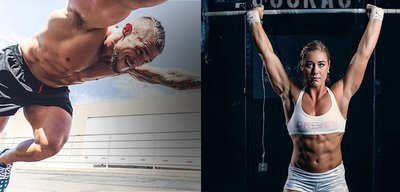 10 Photos That Will Make You Wish You Did CrossFit