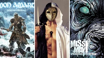 12 Metal Songs To Skyrocket Your Workout Motivation