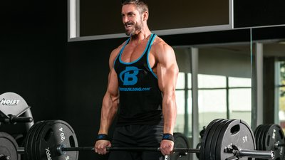 12 'Skinny Guy' Tips To Build Monster Muscle!